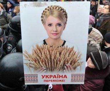 Pryskają mity dotyczące Tymoszenko?