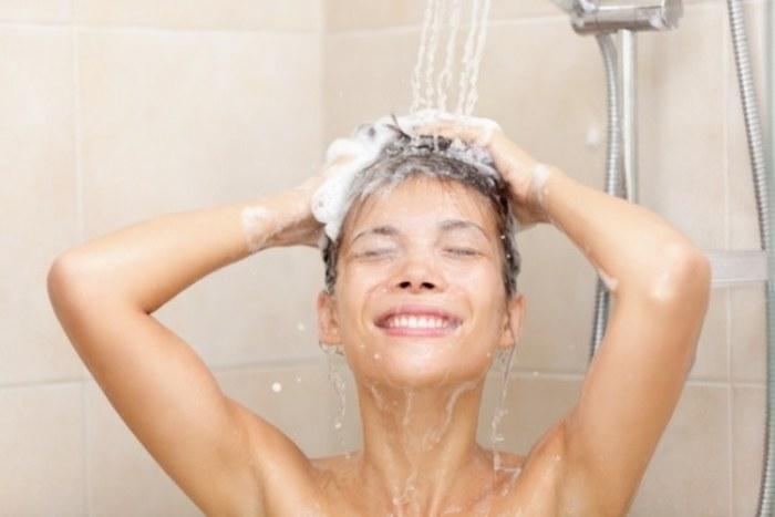 Prysznic eukaliptusowy /© Photogenica