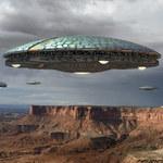 """Prywatna firma chce """"podkraść"""" technologie UFO"""