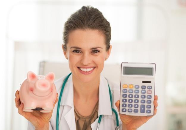 Prywatna opieka medyczna wdziera się do firm /©123RF/PICSEL