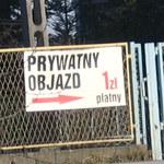 Prywatny objazd, publiczny remont