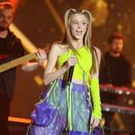 Przebój Lata RMF FM i Polsatu 2021: 16-letnia Roksana Węgiel w oryginalnym wdzianku!