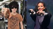 Przebój Roku RMF 2016: LP kontra Rihanna
