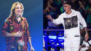 Przebój Roku RMF: Pojedynek na miliardy (Justin Bieber vs Ellie Goulding)