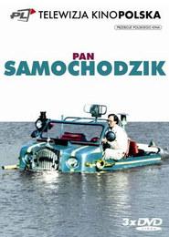 Przeboje Polskiego Kina: Pan Samochodzik