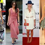 Przebojowe sukienki