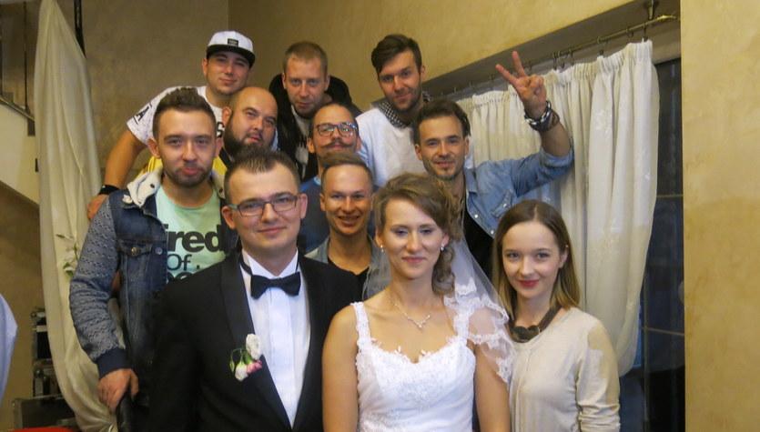 Przebojowe Wesele w RMF FM. Tak było w Przegini!