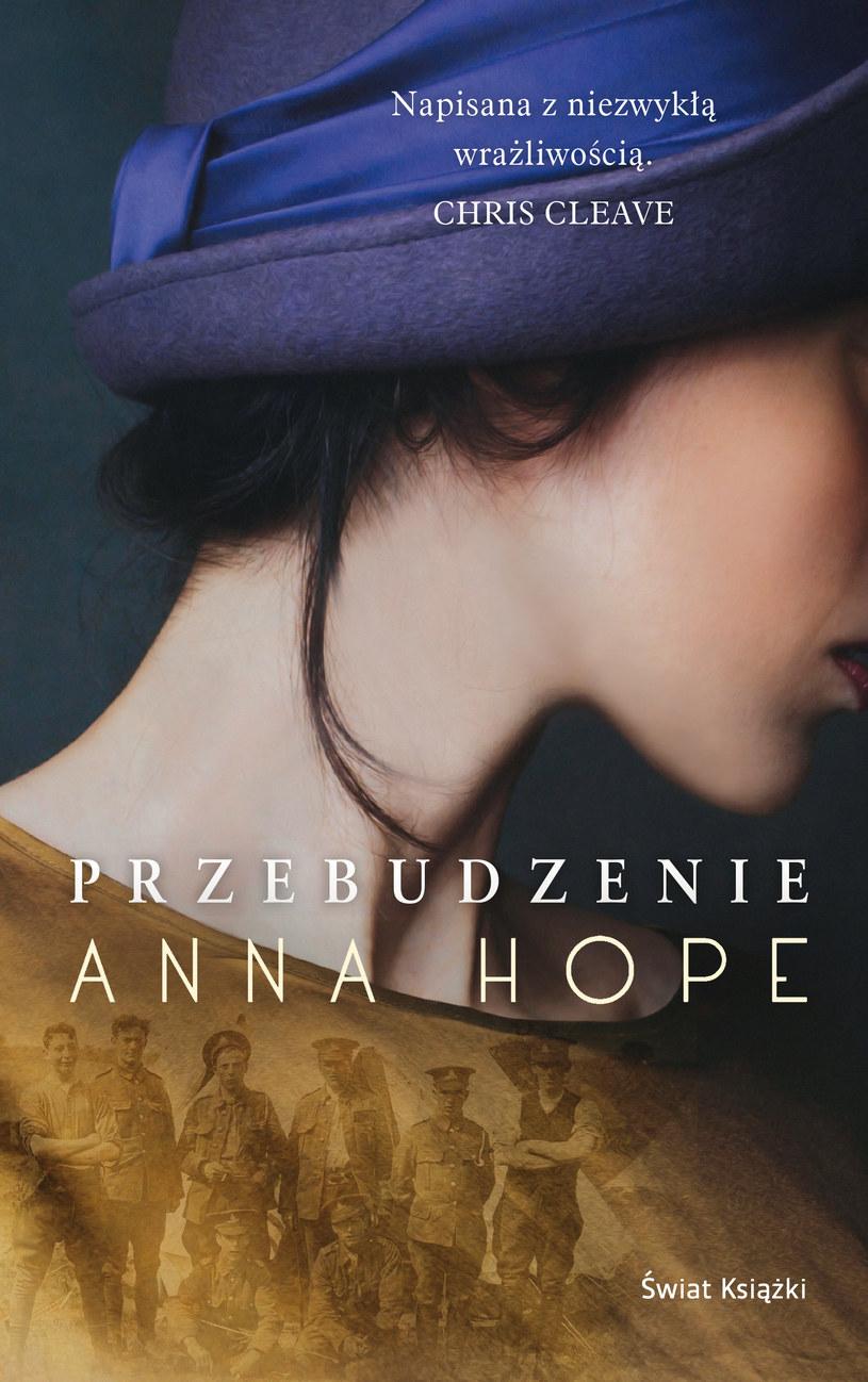 Przebudzenie, Anna Hope /materiały prasowe