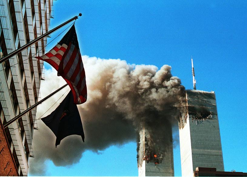 """""""Przebywający w Pentagonie dowódcy sił zbrojnych zdali sobie sprawę, że kraj znalazł się w stanie wojny"""" /Craig Allen /Getty Images"""