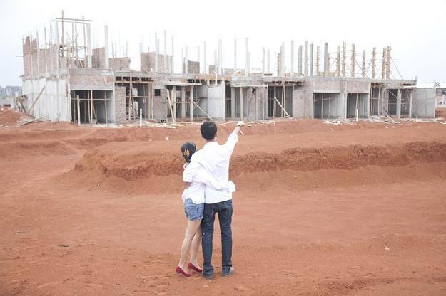 Przecena mieszkań - już o kilkanaście procent /©123RF/PICSEL