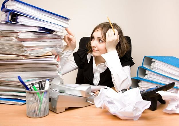Przechowywanie dokumentów w formie elektronicznej a koszty uzyskania przychodów /©123RF/PICSEL