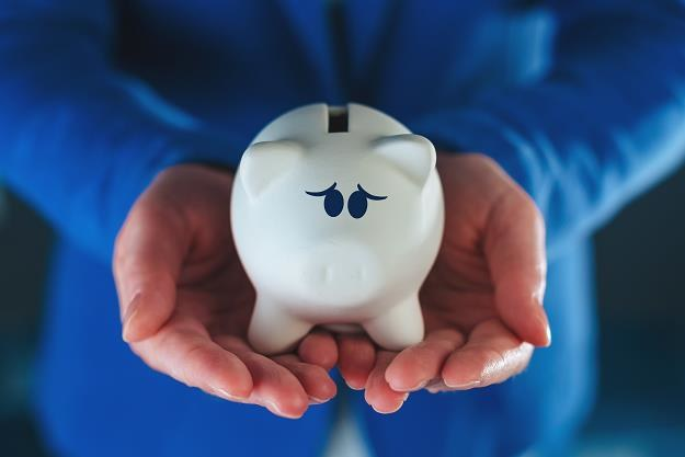 Przeciętna lokata bankowa przyniesie stratę w ujęciu realnym wynoszącą aż 1,71 proc. /©123RF/PICSEL
