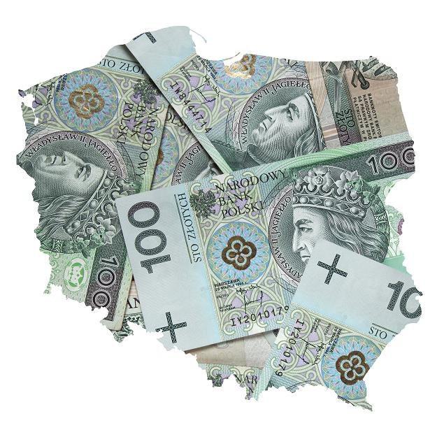Przeciętne miesięczne wynagrodzenie brutto w gospodarce wynosi 3959 zł /©123RF/PICSEL