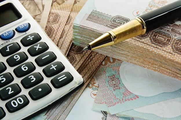 Przeciętne wynagrodzenie Polaków było w kwietniu wyższe o 3,7 proc. /INTERIA.PL/PAP