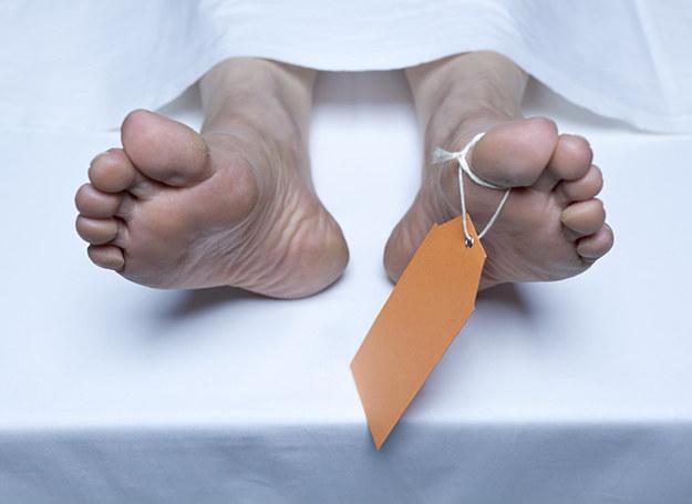 Przecież pacjenci umierają jeden po drugim... /© Panthermedia