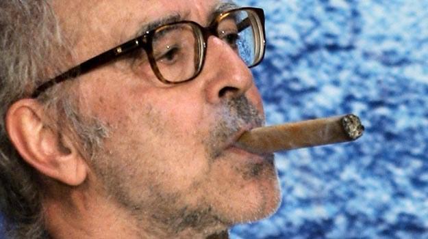 Przecież w samolotach nie wolno palić... /arch. AFP
