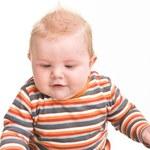 Przeciwdziałanie otyłości u niemowląt