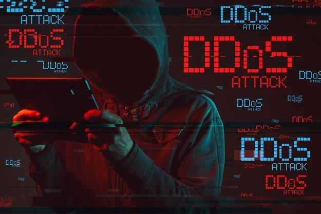 Przed atakami DDoS można się bronić... /©123RF/PICSEL