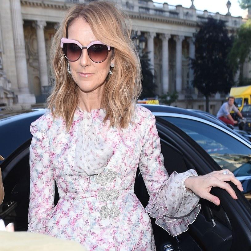 Przed Celine Dion jeszcze trzy koncerty w Paryżu /East News