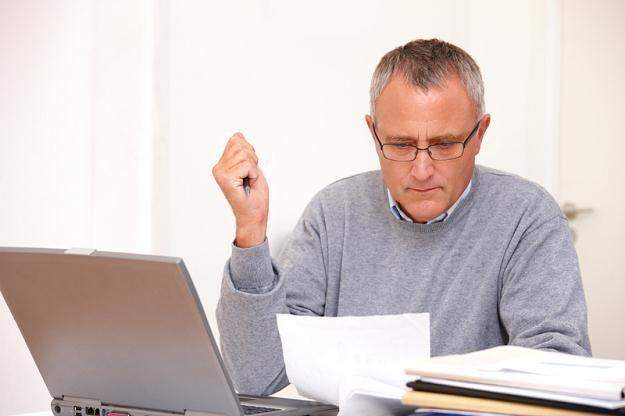 Przed kontrolą podatkową podatnik powinien otrzymać zawiadomienie /© Panthermedia