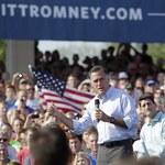Przed konwencją Republikanów: Romney show w Tampie