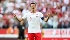 Przed mundialem. Robert Lewandowski o meczu z Litwą: Czasem na treningach było trudniej