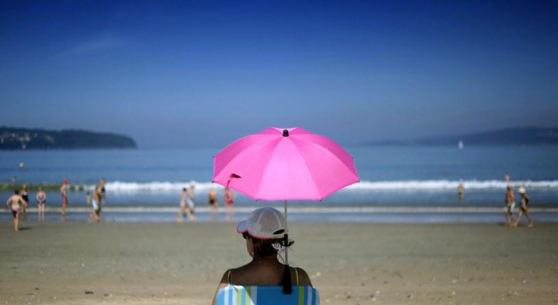 Przed nami letni weekend, ale od poniedziałku chłodniej... /CABALAR  /PAP/EPA