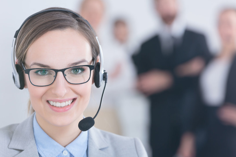 Przed niechcianymi zakupami możesz się uchronić już podczas rozmowy telefonicznej /©123RF/PICSEL