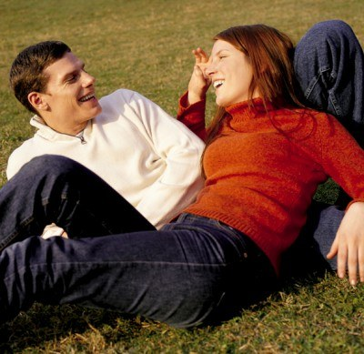 Przed ślubem chcą nauczyć się rozwiązywania problemów /INTERIA.PL