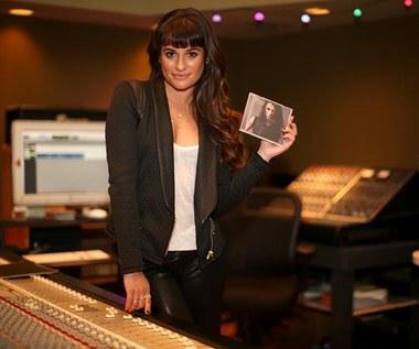 """Przed śmiercią powiedział jej... (""""If You Say So"""" Lea Michele)"""