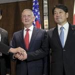 Przed szczytem Trump - Kim. Szef Pentagonu chce negocjować z Pjongjangiem z pozycji siły