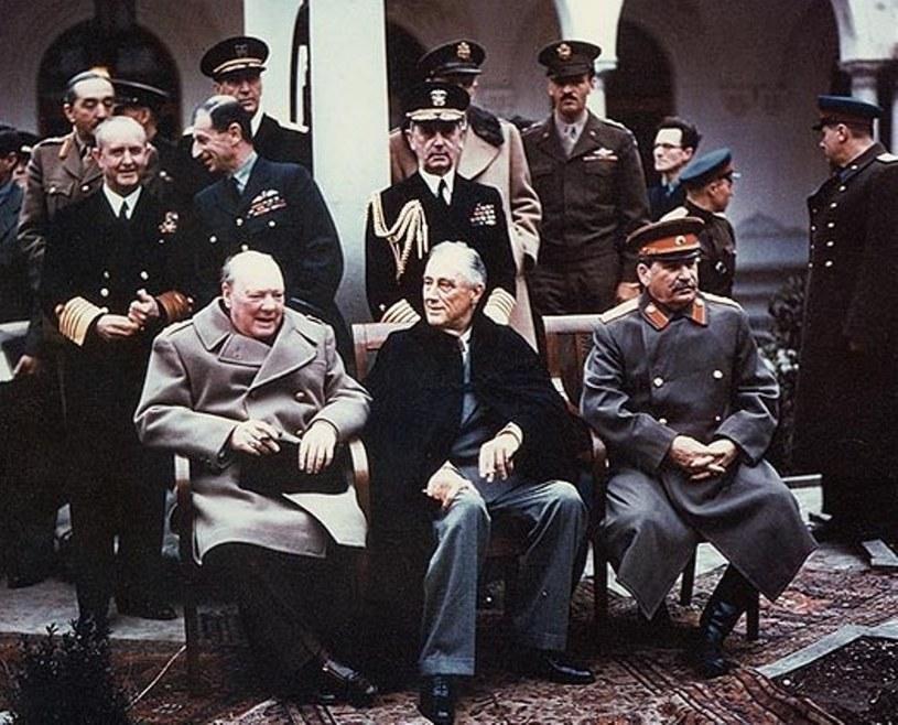Przed wojną większość mieszkańców Wilna stanowili Żydzi i Polacy. Pierwszych wymordował Hitler. Drugich pozbył się Stalin. /wikipedia.pl /domena publiczna