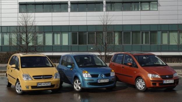 Przed zakupem dowolnego z aut trzeba sprawdzić, czy ma filtr cząstek stałych i w jakim jest on stanie. /Motor