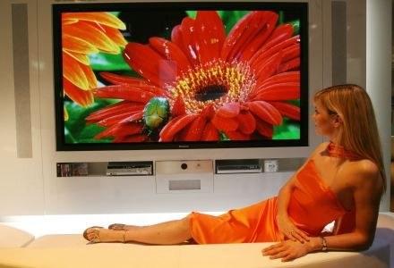 Przed zakupem telewizora cyfrowego trzeba poznać podstawy /AFP