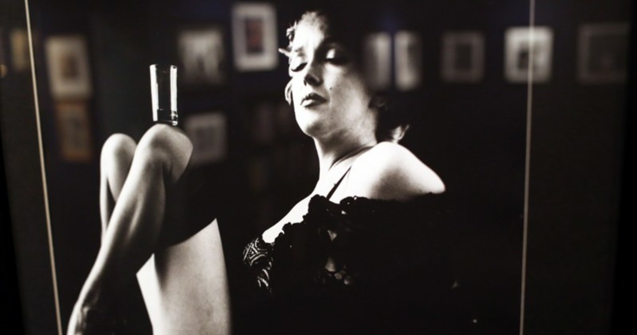 Przedaukcyjna wystawa zdjęć Marilyn Monroe