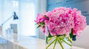 Przedłużamy życie ciętym kwiatom