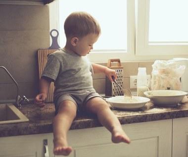 Przedmioty niebezpieczne dla twojego dziecka