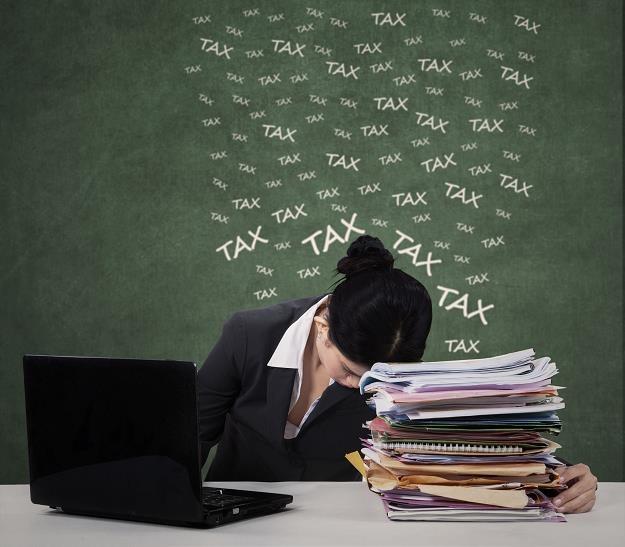 Przedsiębiorca będący osobą fizyczną prowadząc własną firmę ponosi szereg zróżnicowanych wydatków /©123RF/PICSEL