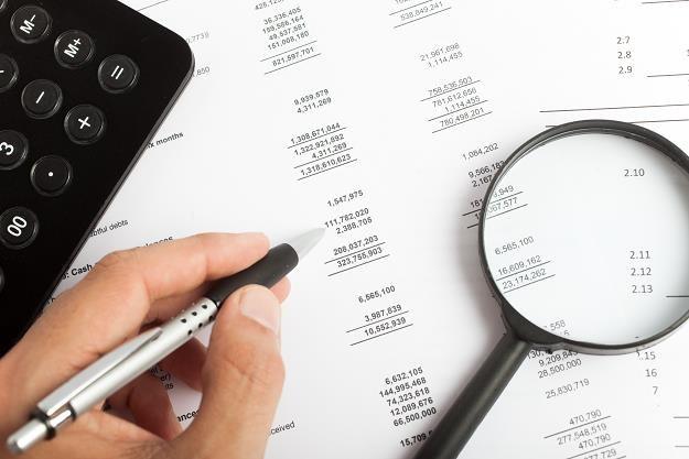 Przedsiębiorca ma prawo zwiększyć wysokośc podstaw płatnych składek /©123RF/PICSEL