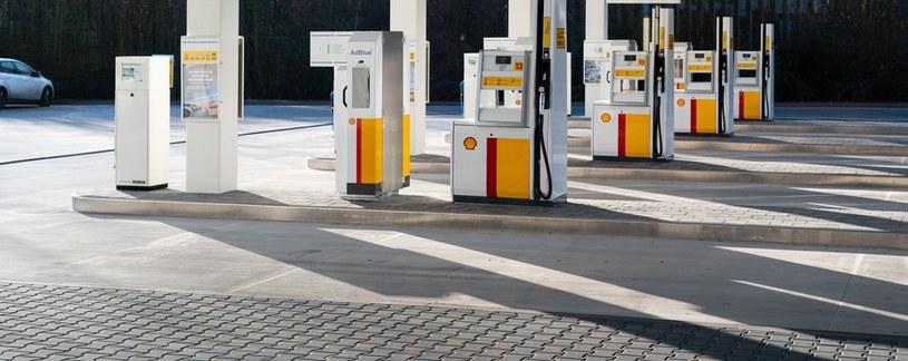Przedsiębiorcy apelują o obniżkę czynszów za dzierżawę stacji paliw /123RF/PICSEL