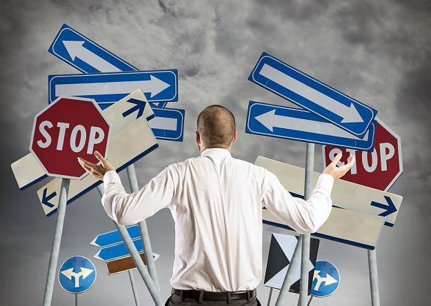 Przedsiębiorcy już teraz rozglądają się za możliwościami ucieczki przed jednolitym podatkiem /©123RF/PICSEL