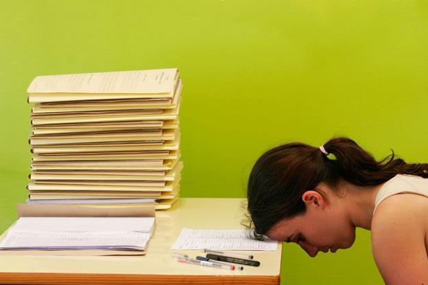 Przedsiębiorcy narzekają na papierkową robotę /©123RF/PICSEL