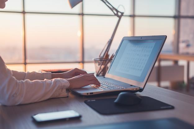 Przedsiębiorcy nie unikają e-administracji /©123RF/PICSEL