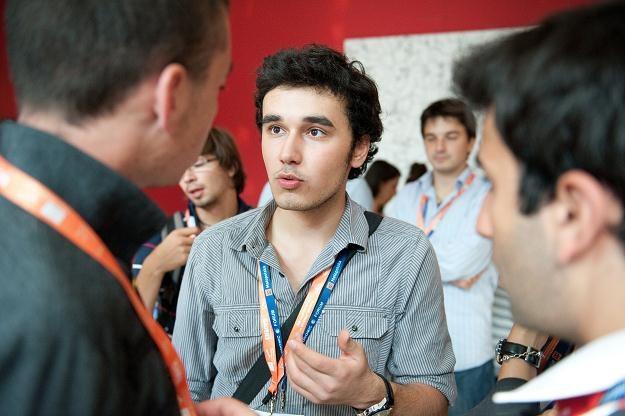 Przedsiębiorczość młodych będzie tematem tegorocznego Forum w Nowym Sączu /fot. Aleksander Wolak /