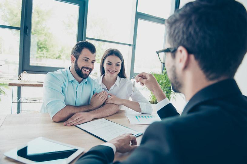 Przedsiębiorstwa leasingowe optymistycznei patrzą w przyszłość. /123RF/PICSEL