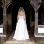 Przedślubne rozterki