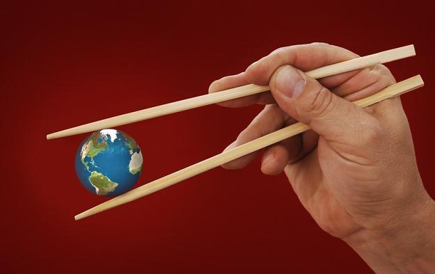Przedstawiciele firm otwarcie mówią, że politycy mogą im pomóc w Chinach /© Panthermedia