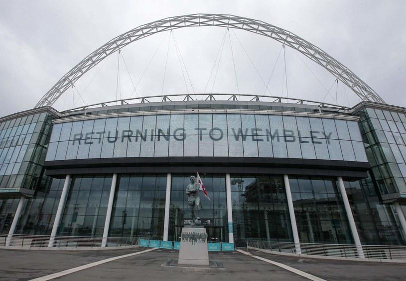 Przedstawiciele różnych dyscyplin biją się o występ na Wembley /AFP