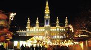Przedświąteczne zakupy w Wiedniu