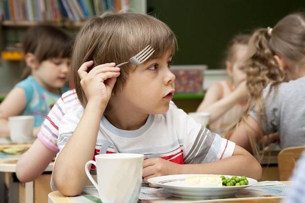 Przedszkole nie musi wystawiać paragonów za opiekę podopiecznych /©123RF/PICSEL